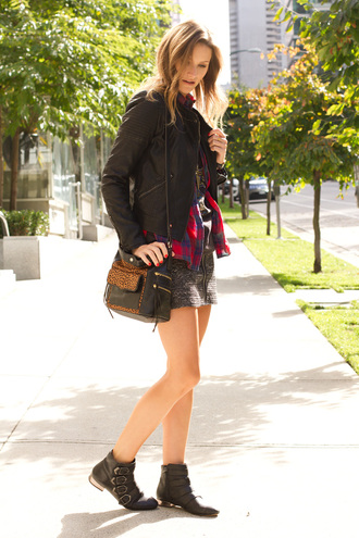 bag top jewels blogger jacket styling my life