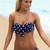 Stars & Stripes Tassels Bikini