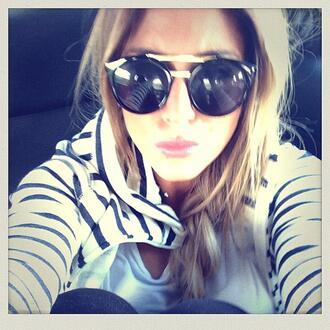 sunglasses doré
