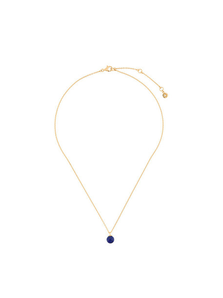 Astley Clarke women necklace gold grey metallic jewels