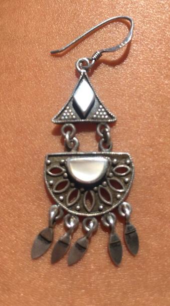 jewels earrings aztec jewelry boho jewelry