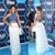 Cheap Vanessa Hudgens Dress - Discount 2014 Vanessa Hudgens Halter Two Pieces Blue Top Online with $115.19/Piece | DHgate