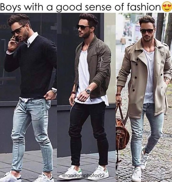 What Jeans are these?  malefashionadvice