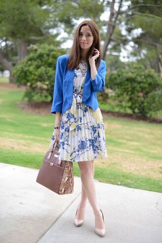 m loves m dress jacket shoes bag jewels