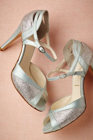 Cassiopeia Heels in  Shoes & Accessories Shoes at BHLDN