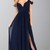 Navy Blue Off Shoulder Slit Sexy Maxi Dresses KSP246 [KSP246] - £87.00 : Cheap Prom Dresses Uk, Bridesmaid Dresses, 2014 Prom & Evening Dresses, Look for cheap elegant prom dresses 2014, cocktail gowns, or dresses for special occasions? kissprom.co.uk offers various bridesmaid dresses, evening dress, free shipping to UK etc.
