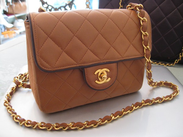 bag quilted bag