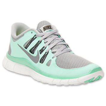 super popular 37f8c 77182 Women s Nike Free 5.0 Running Shoes from Finish Line   nike