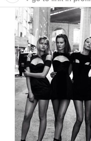 little black dress black mini dress lbd
