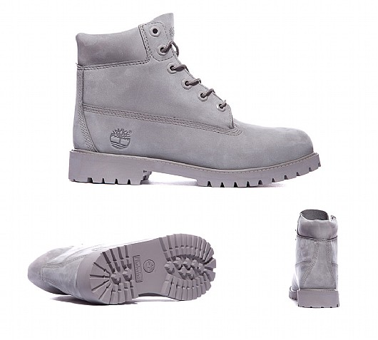 junior 6 inch premium timberland boot