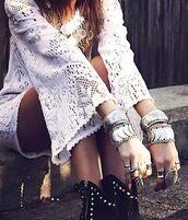 dress,lace,bell sleeves,mini dress,bell sleeve dress