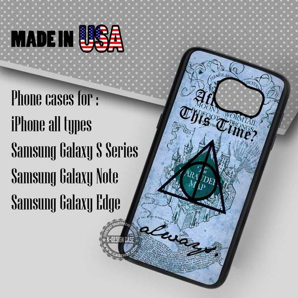 Samsung S7 Case - Always Quote- iPhone Case #SamsungS7Case #hp #yn