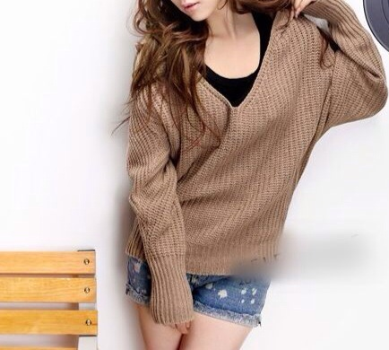 Neck hoodie sweater from doublelw on storenvy
