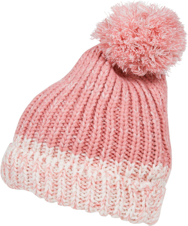Amazon.com: sakkas 6071nb two tone thick knit pom pom beanie
