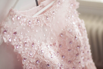 sheer heart backless beautiful lace dress floral prom dress open back prom dress flowers pink dress flower dress open