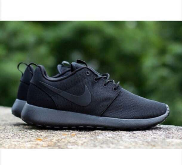 online retailer 0ab64 9f373 Nike Roshe One - Men's at Foot Locker
