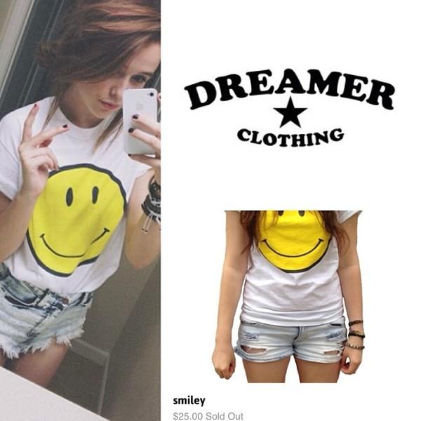 shirt acacia brinley shorts