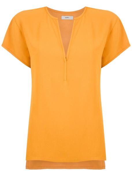 blouse short women top
