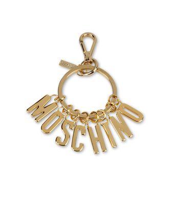 bag bag charm moschino keychain