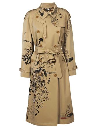 print coat