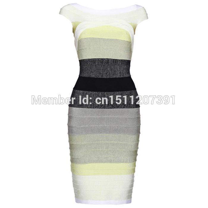 Aliexpress.com : Buy Wholesale Women Hot Criss Cross Straps Hollow Out Rayon V Neck Mint Green 2014 New Bandage Celebrity Dress H1068 from Reliable dress toddler suppliers on Lady Go Fashion Shop