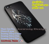 phone cover,movies,game of thrones,stark,iphone cover,iphone case,iphone,iphone 6 case,iphone 5 case,iphone 4 case,iphone 5s,iphone 6 plus,samsung galaxy cases,samsung galaxy s4,samsung galaxy s5,samsung galaxy note 2,samsung galaxy s7,samsung galaxy s5 cases,samsung s6 cases,samsung s6 edge case,samsung s7 case,samsung s6 case