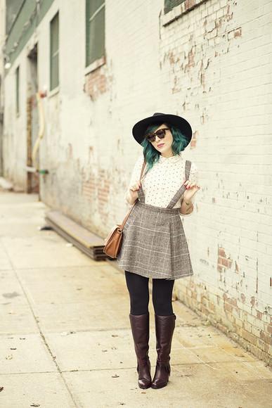 keiko lynn bag sunglasses blogger