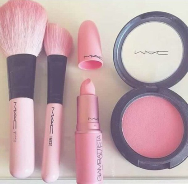 how to make pink lipstick