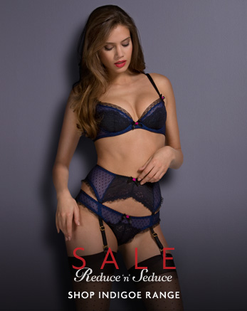 Agent Provocateur: Luxury Lingerie, Hosiery, Swimwear, Bridal, Beauty