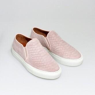 vans shoes sneakers pastel pink