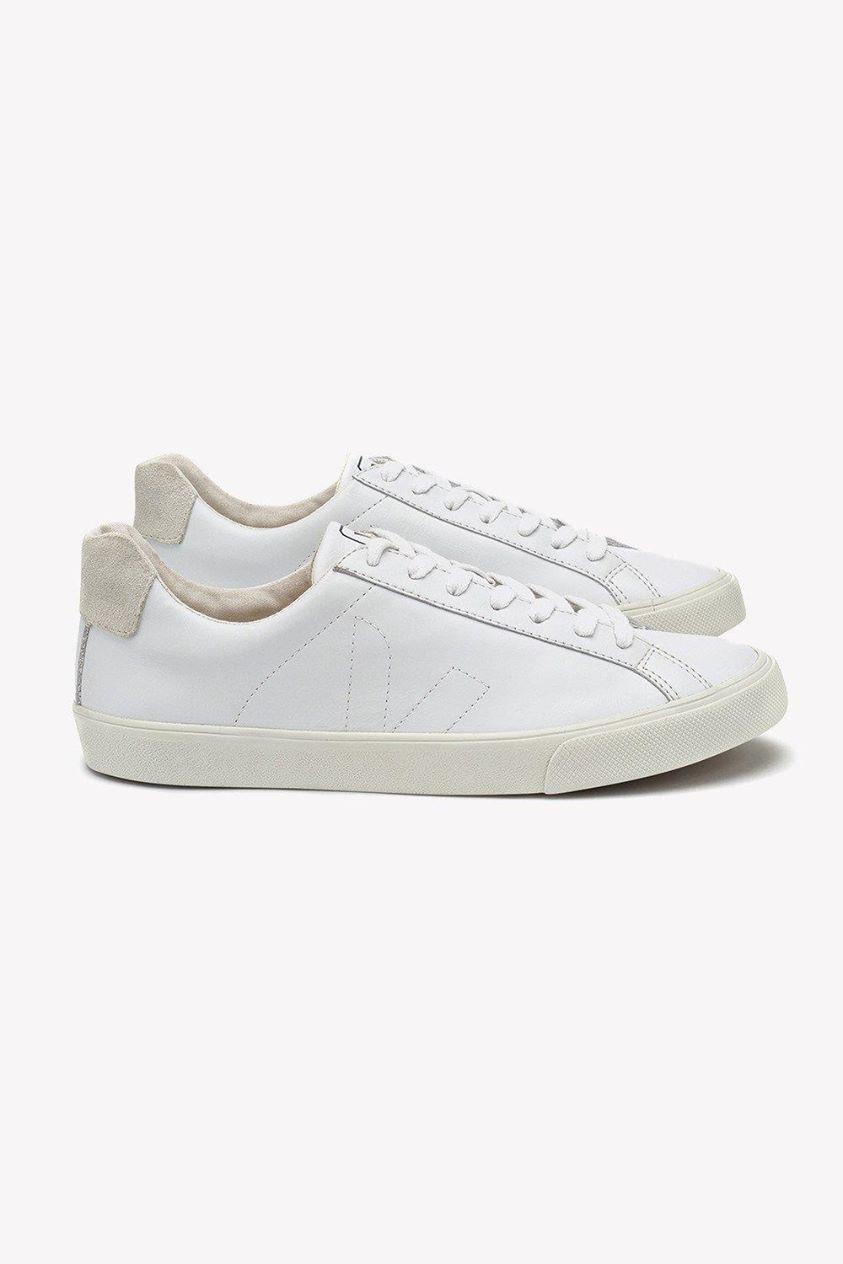 Veja Esplar Sneaker For Women - White