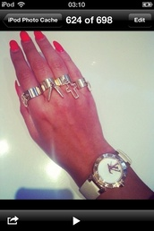 jewels,gold,gold ring,gold mid finger rings