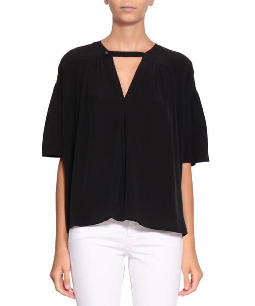 Isabel Marant etoile blouse top