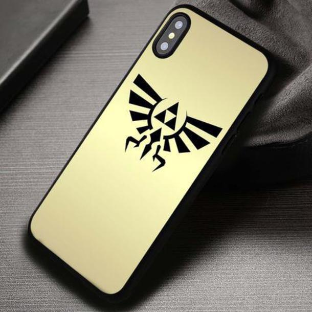 legend of zelda iphone 7 case