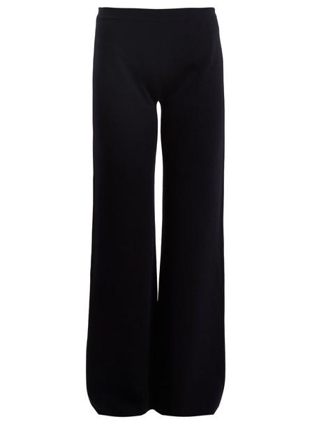 Max Mara navy pants