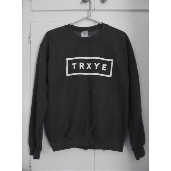 sweet amazing style cool flawless dream noah nyc trxye hipster sweater