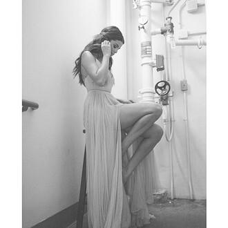 dress selena gomez fashion