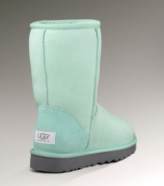 teal grey blue ugg boots boots winter boots winter outfits winter swag