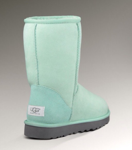blue grey boots winter outfits ugg boots uggs teal winter boots winter swag