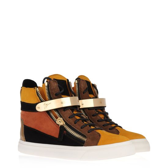 rds313 002 - Sneakers Women - Sneakers Women on Giuseppe Zanotti Design Online Store United States