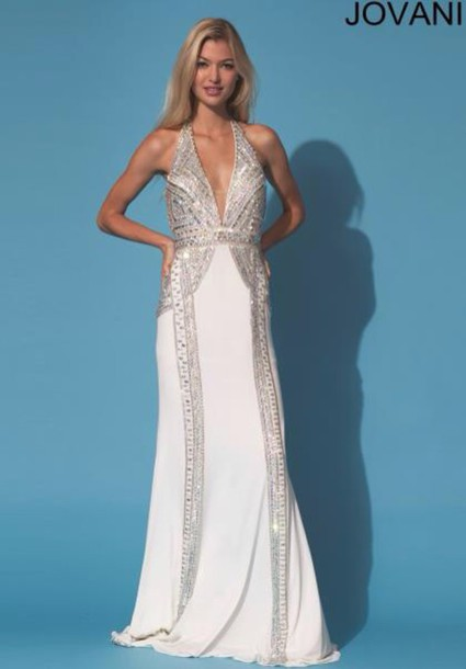 dress jovani gown