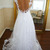 Hustle Your Bustle:  Tatoo Lace dress Wedding Dress $4900.00  ~ Hustle Your Bustle