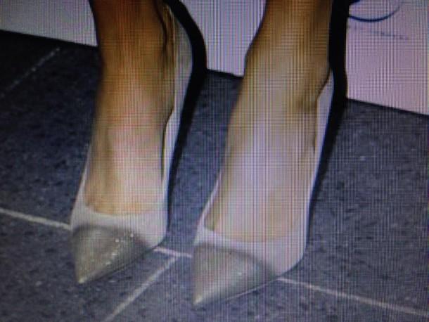 shoes pumps zara spitz beige nude louis vuitton kurt geiger