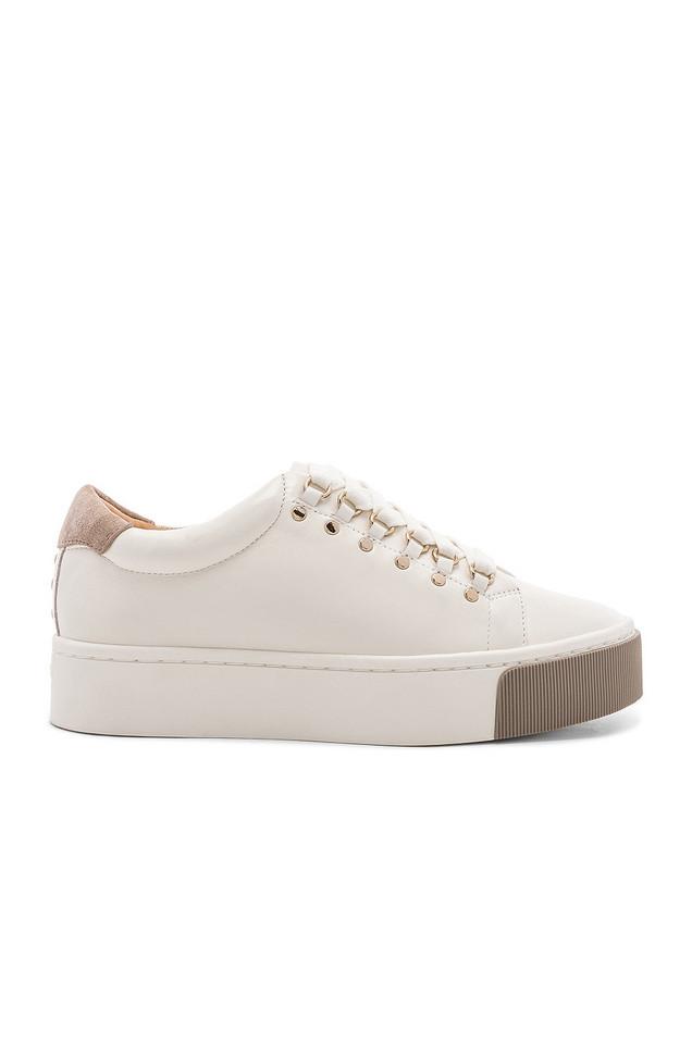 Joie Handan Sneaker in white