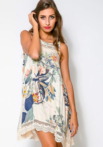 dress summer dress print dress lace dress beach dress