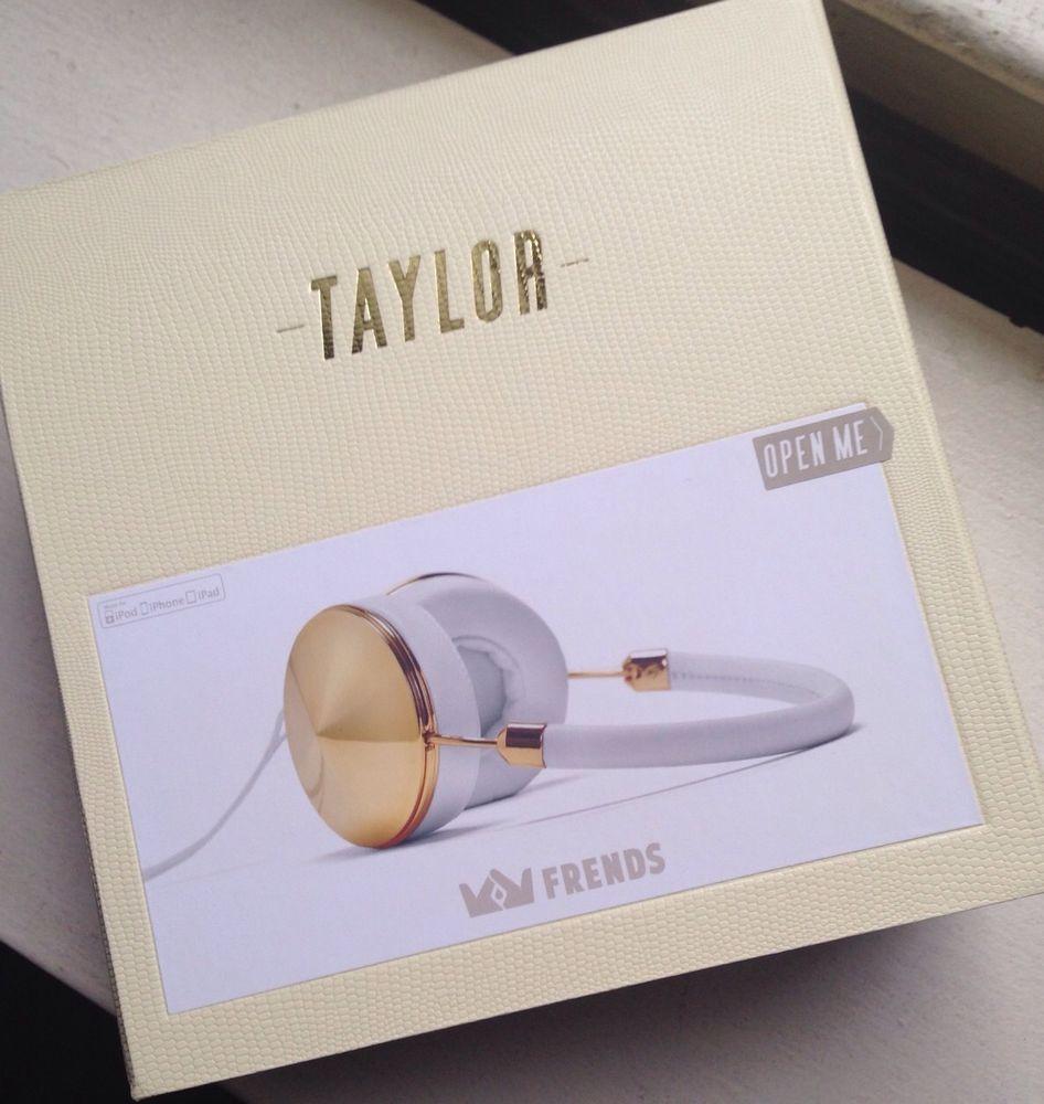 Frends taylor wireless headphones