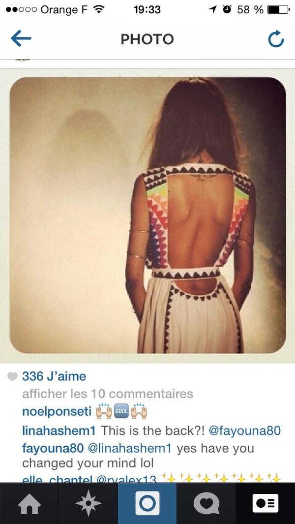 colorful fashion instagram instagram dress