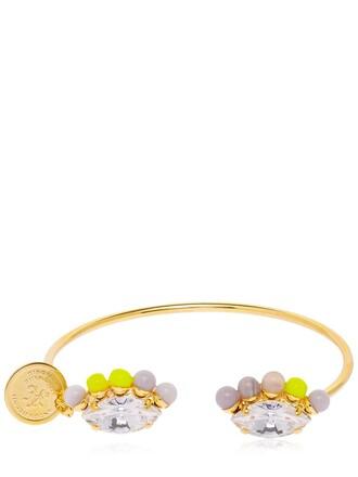 yellow grey jewels