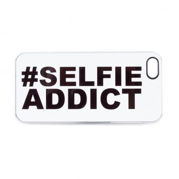 Selfie Addict iPhone 5 Case by Zero Gravity - ShopKitson.com on Wanelo