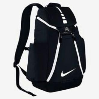bag nike bag backpack black